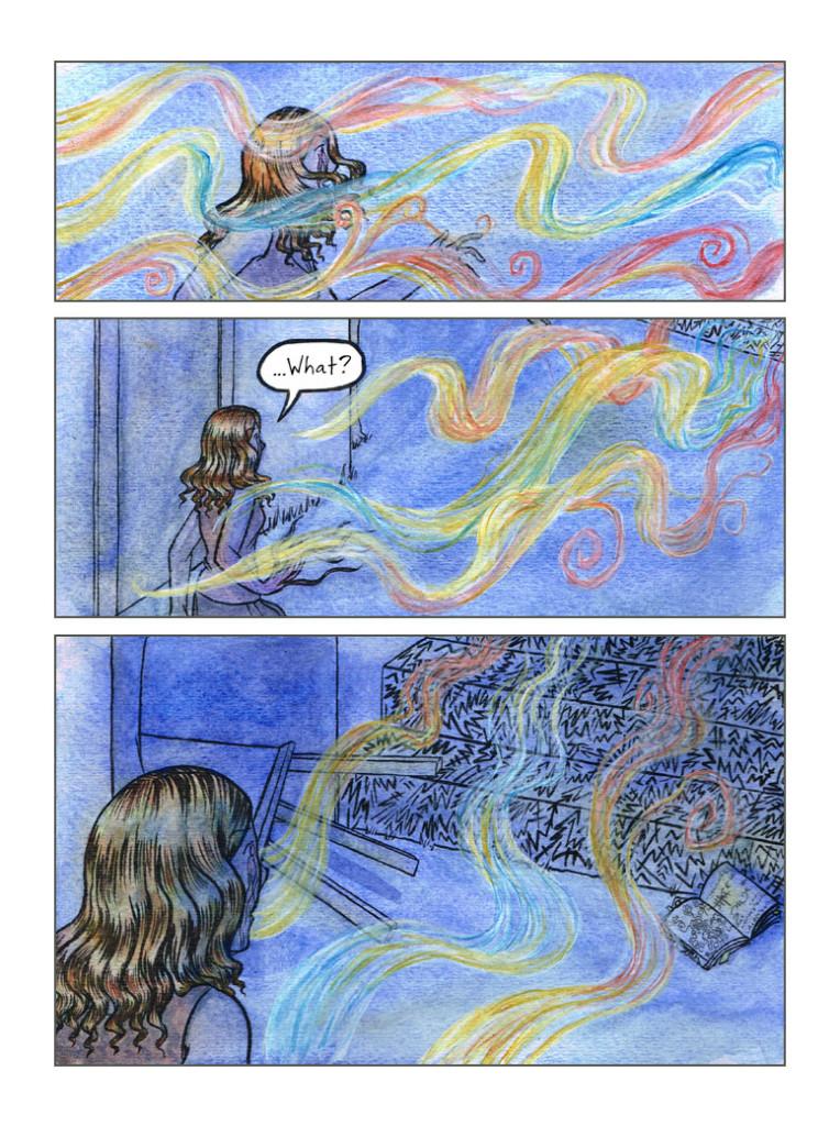 Geist! Comic page 300