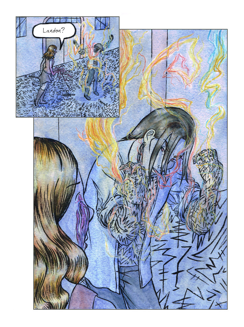 Geist! Page 302