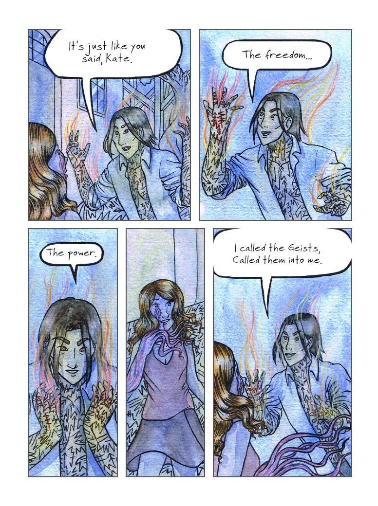 Geist! Page 304