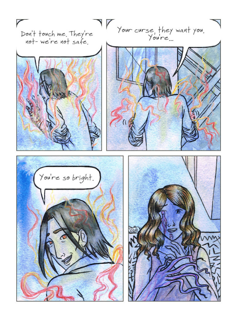 Geist! Comic page 306
