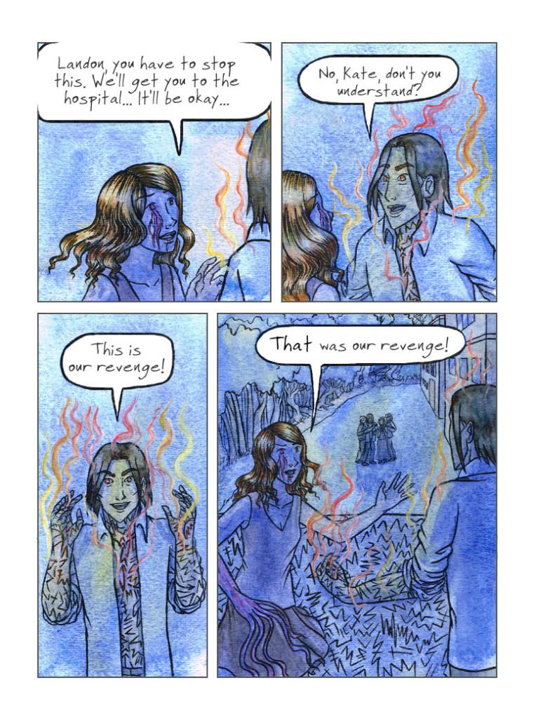 Geist! Comic page 307