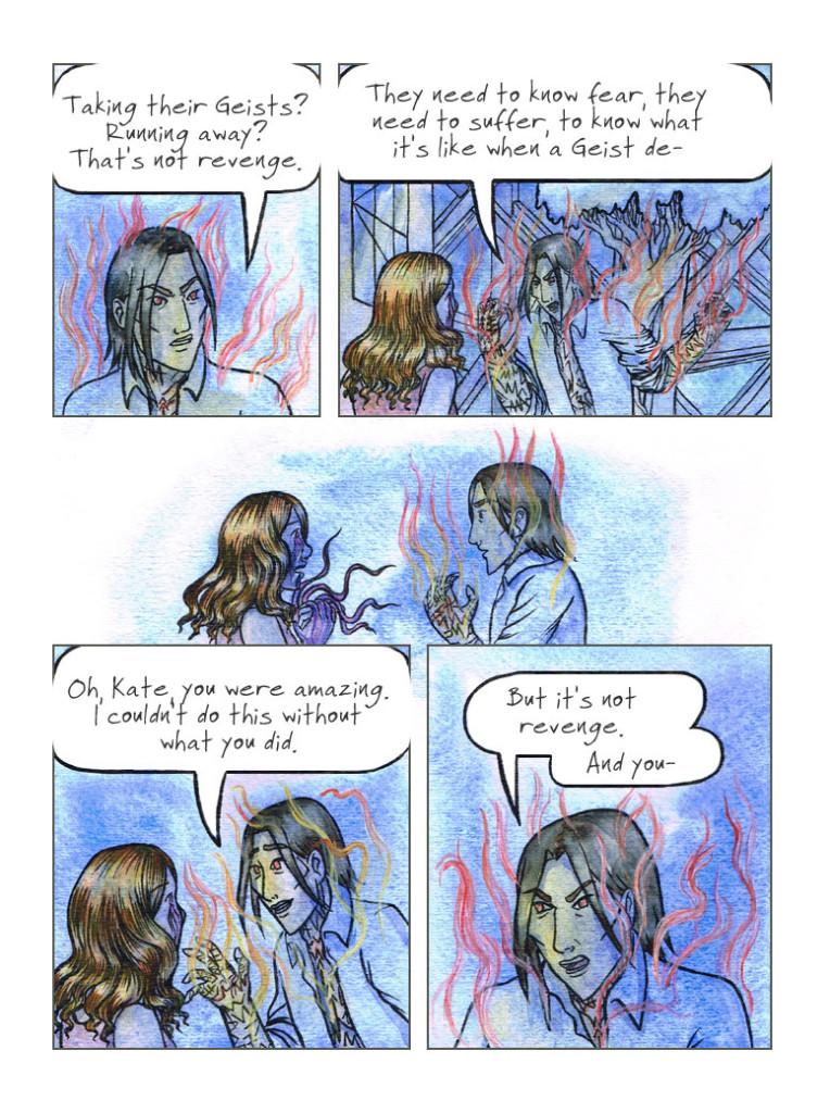 Geist! Comic page 308