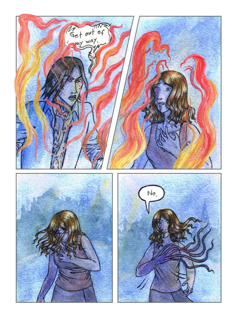 Geist! Comic page 312