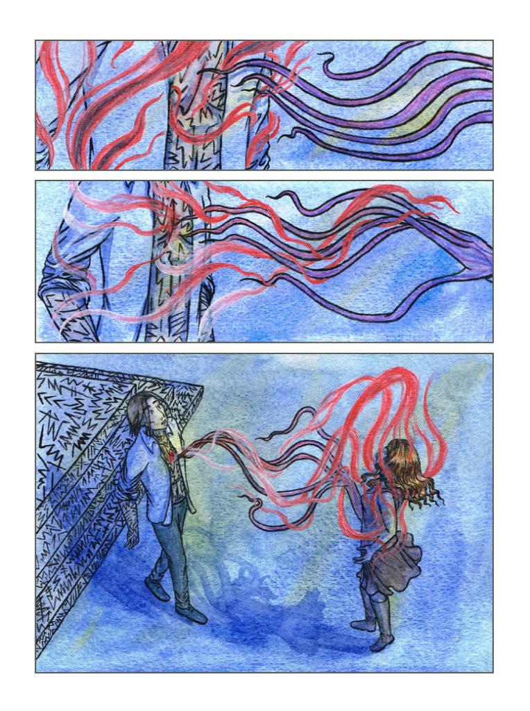 Geist! Comic page 314