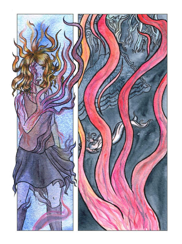 Geist! Comic page 316
