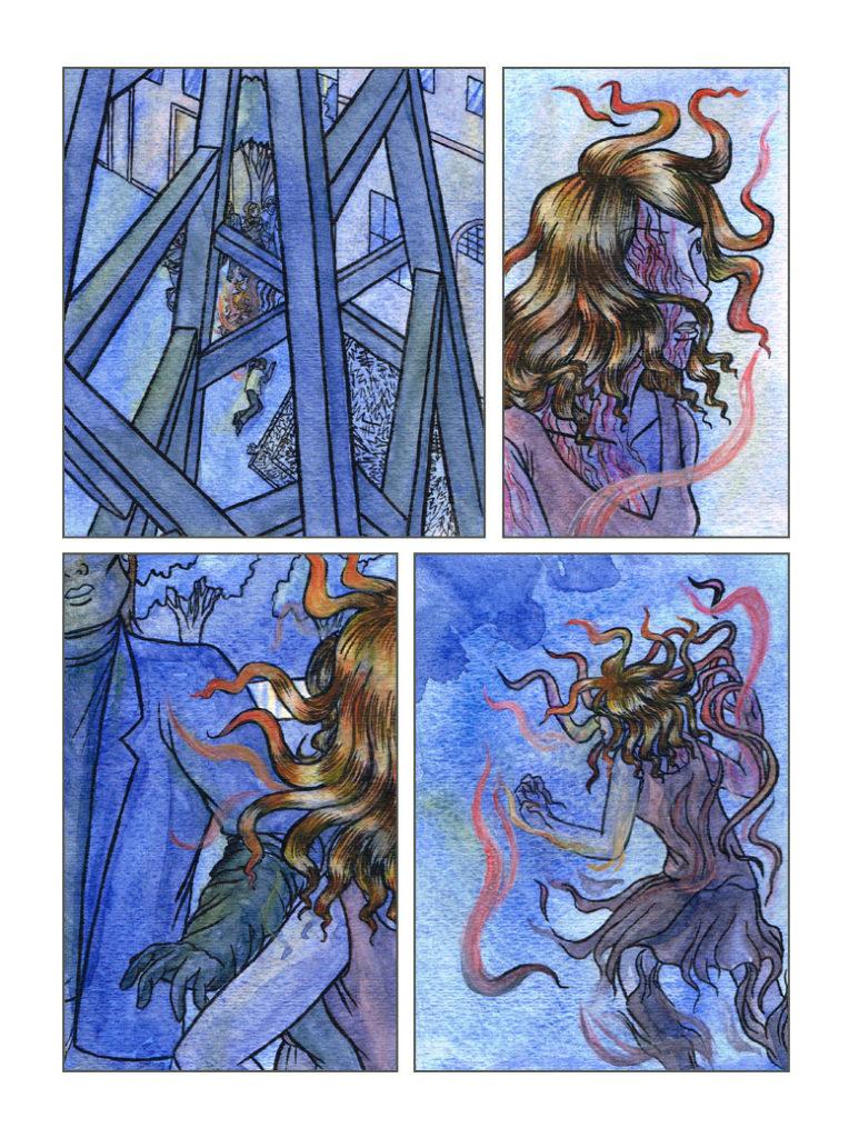 Geist! comic page 317
