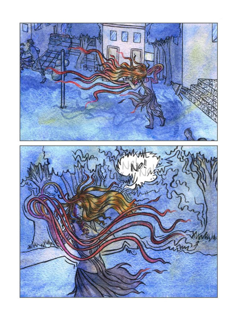 Geist! Comic page 320