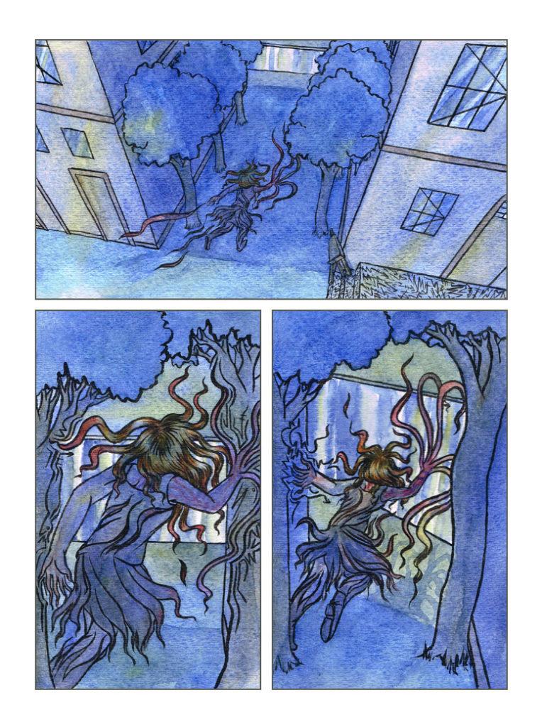 Geist! comic page 321