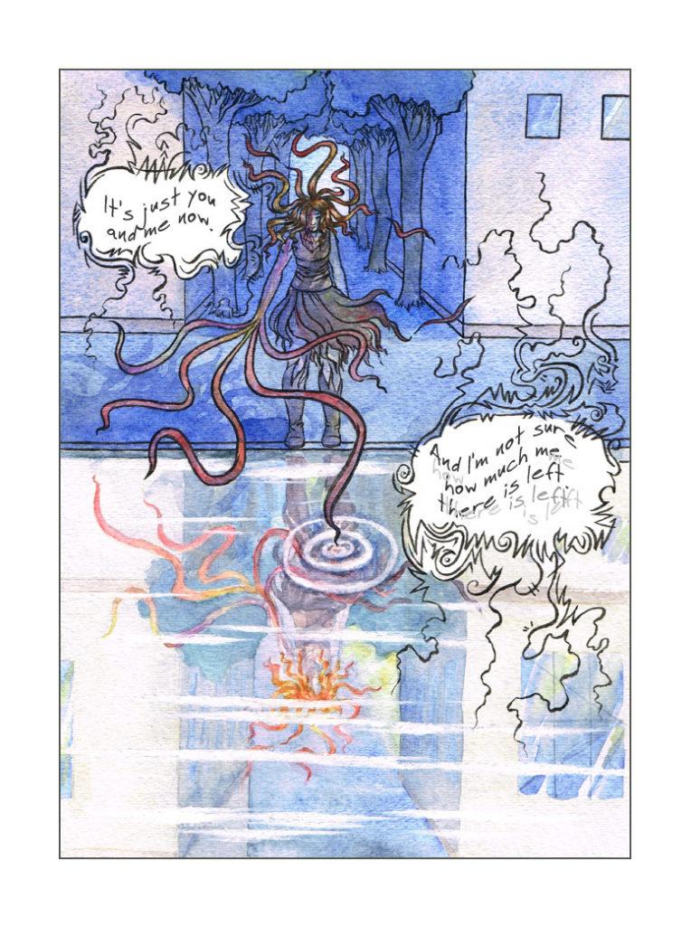 Geist! Comic page 322