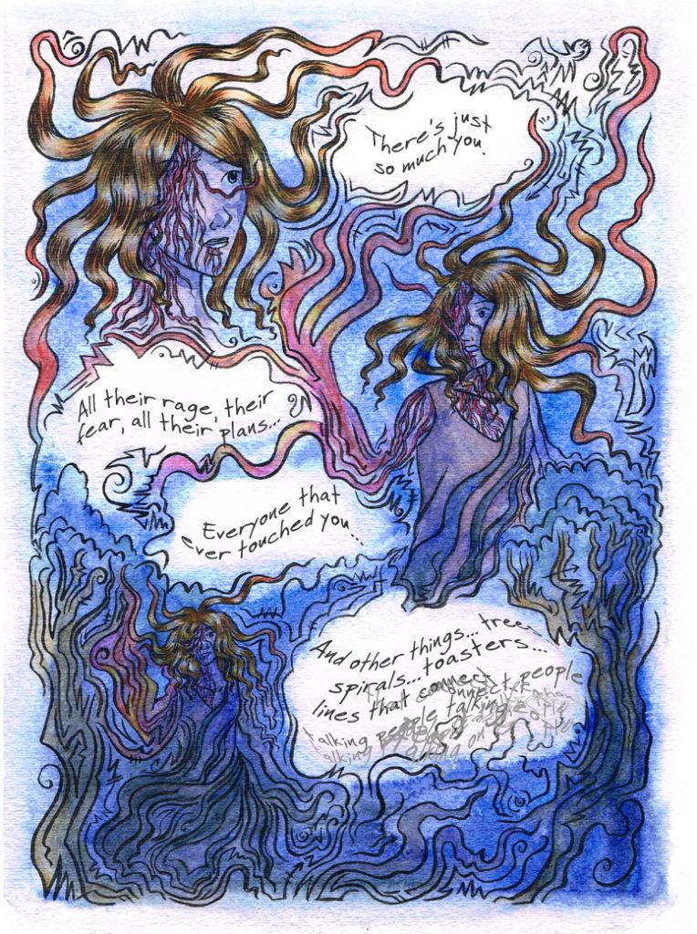Geist! Comic page 323