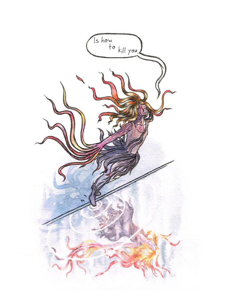 Geist! comic page 326