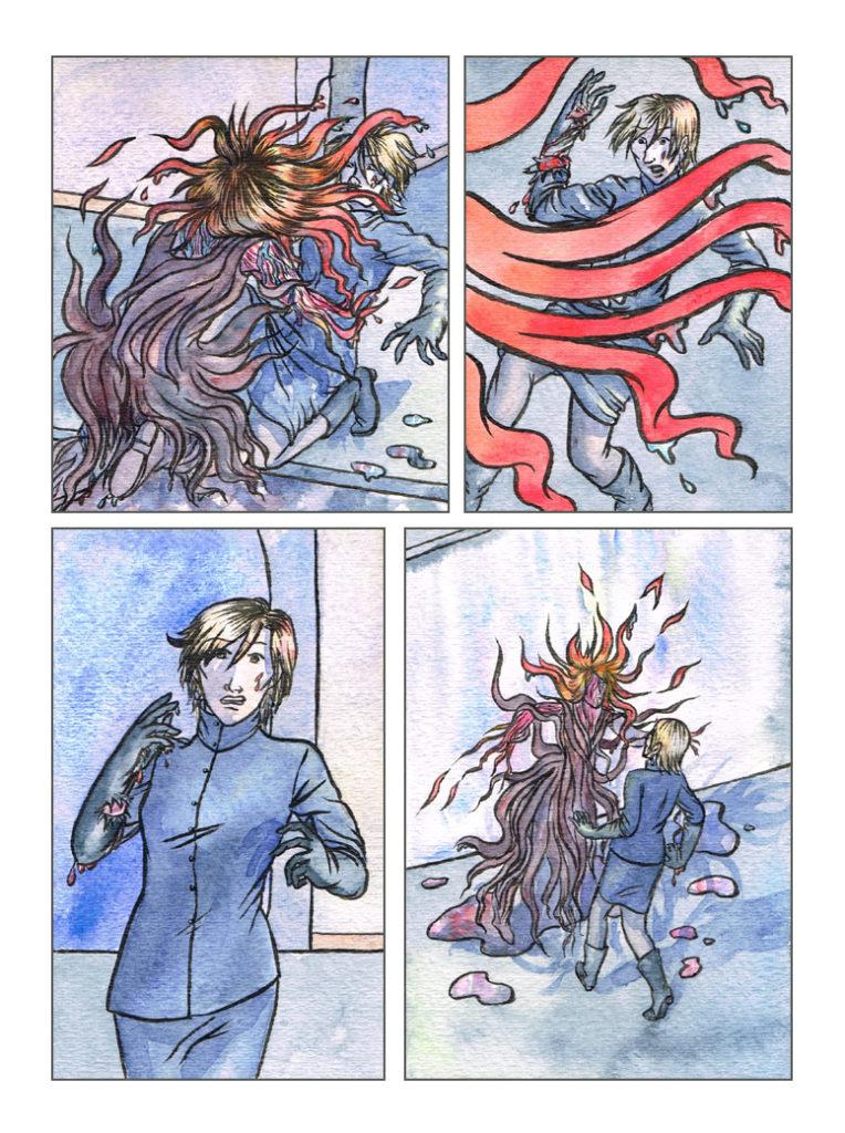 Geist! Comic page 329