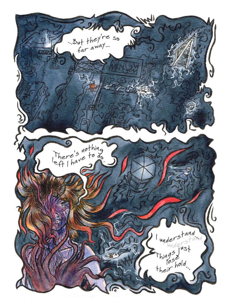 Geist! Comic page 332