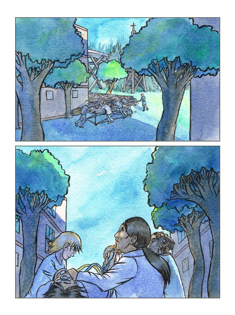 Geist! Page 339