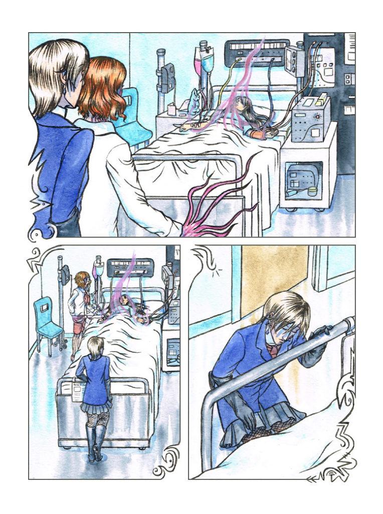 Geist! Comic page 349