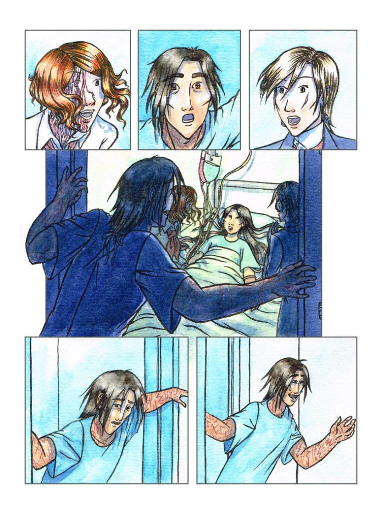 Geist! Comic page 352